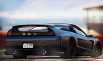 Black Death NSX by tuninger