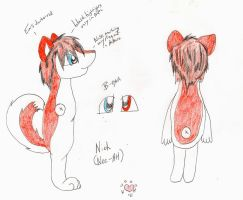 Nieh Anthro ref part 2 by NiehHuskey