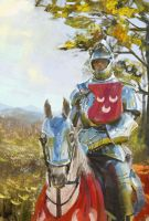 Knight by jamlee1020