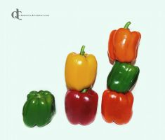R-Photo. XV Bell pepper by demeters