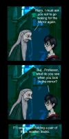 Dumbledore's Reality by Perzephone