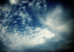 Amazing Clouds by Hvan