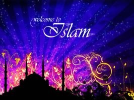 Welcome to Islam by DMRmrt