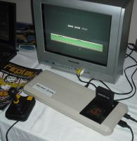 Commodore 64 Games System by betterwatchit