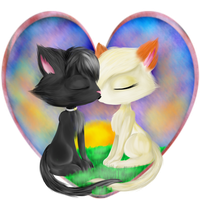 AG: Lovely hearts by lifegiving