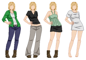.: theo- outfits :. by Ximona
