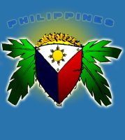 Filipino Crest by flipguy05