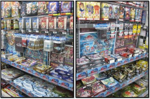 Yugioh in Akiba by JeanneABeck