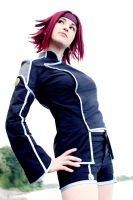 Code Geass: Rebel. by amyschn
