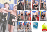Catfight in the cage -Image set 78 pics - US 5 by MartaModel
