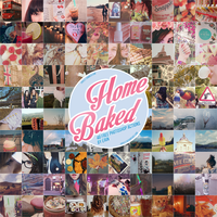 Home Baked Photoshop Actions by poplet