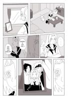 AT: Konoha School doujinshi 12 by Diasu