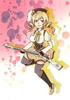 Mami by Leinith