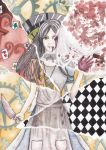 alice madness return '4 Sides Alices' by Ryyti