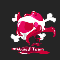 United Team Logo by erolicDesign