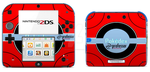 2ds Professor Program Decal 001 by arcanefirelord