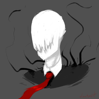 Slender :3 by Another027