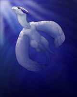 In the Deep by Cluastrophobia