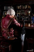Dante - The Search For Vergil 01 by portpolyonamo1979