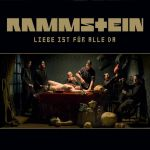 RAMMSTEIN Liebe by squirrelman92