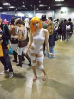 Leeloo by sentinel28a