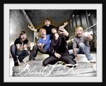 BlessTheFall 3 by MusicFantic