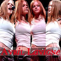 +PhotoPack001 - Avril Lavigne by youbelongwitthme