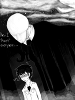 Slenderman - Anon: How did you meet masky? by EuchredEuthanasia