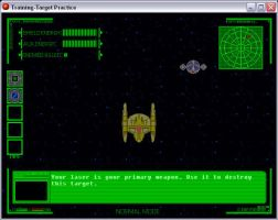 Screen Shot-Version 1.28 by Deus-Ex-Letum