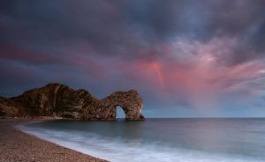 Durdle Door2 by LughoftheLongArm