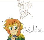 Gelda by dw4ever