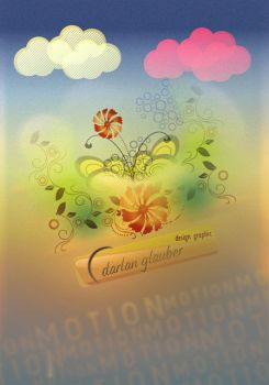 Floral Illustration by reator