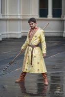 Oberyn Martell by Mr--Blueberry