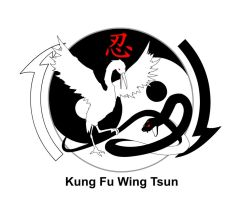 Kung Fu - Wing Tsun by ANIMATRONIX