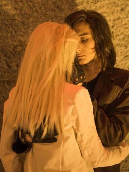 Only Lovers Left Alive Cosplay by ThatsSpy