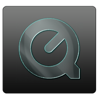 Quicktime Glazz by 0dd0ne
