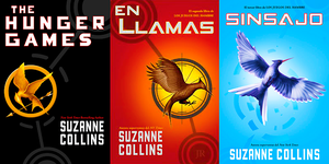 + Trilogia The Hunger Games (Libros PDF) by DreamsPacks