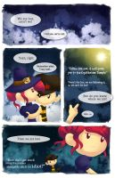 39 We are lost by Thiefoworld