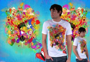 Designbyhumans Awesome Shizzle by archanN
