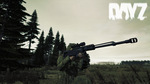 DayZ Wallpaper Chernarus - Airfield sniper by Jehal