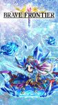 Brave Frontier - Selena FINAL FORM (720x1280) by ImpGaming