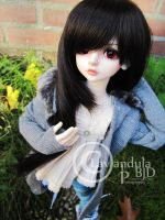 Ashley by Lavandula-BJD