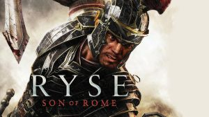 Ryse Son Of Rome by vgwallpapers