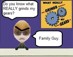 Do you know what grinds my gears? by Rich4270