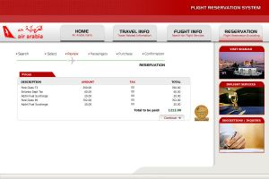 AIR-ARABIA Application-C by informer