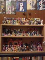 Pony Shelf 6/6/12 by Oak23