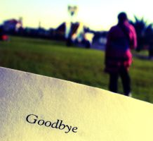 Goodbye by lost-smile