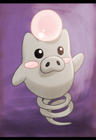 Spoink!
