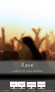 Rave by Technigma