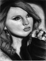 Taylor Swift by gerd324